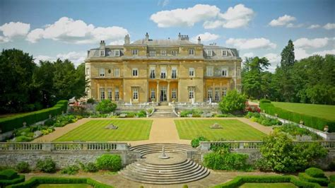 luton hoo luton hoo hotel golf spa meetings and events