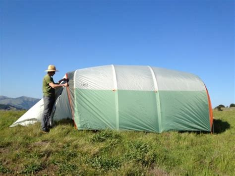 Tenda Untuk Naik Gunung Gearknowledge Mengenal Jenis Tipe Tenda Untuk Naik