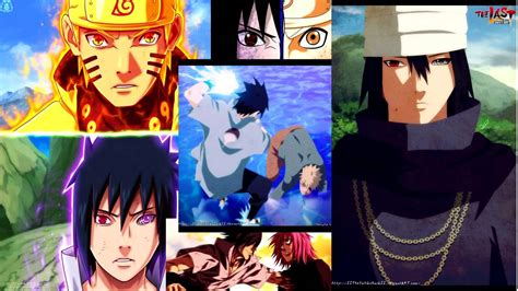 film naruto vf review vf naruto the last movie trailer 2 youtube
