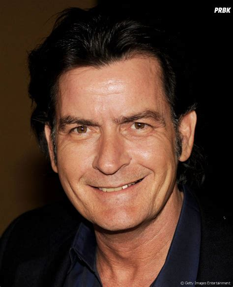 charlie sheen ex two and a half men e atual anger
