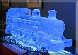 Ice Visions   Birthday and Anniversary Ice Sculptures