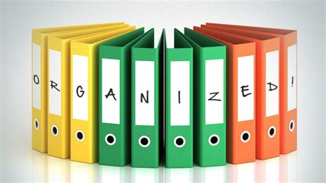 organizational skills hone your organisation skills by helping others with their