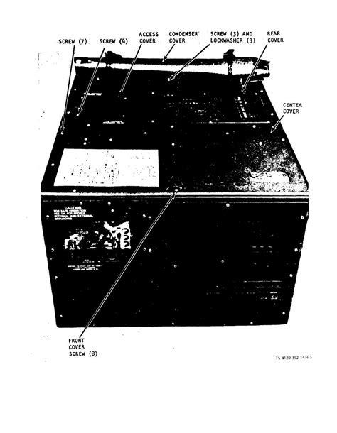 section ix figure 4 5 housing covers