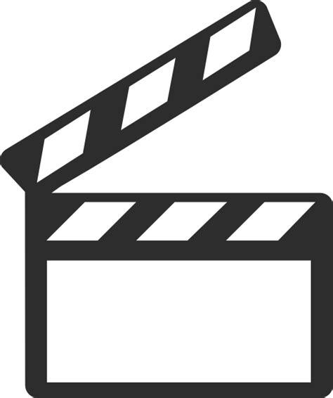 filmklappe emoji movie icon free icons download