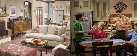Which of the Two and a Half Men sets do you prefer