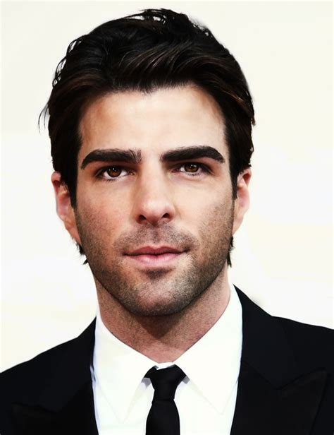 spock hairstyle babe of the week zachary quinto french toast sunday