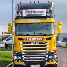 Trucker Bon Jovi Tbj001 3 bon jovi custom paint truck 1 volvo and volvo trucks
