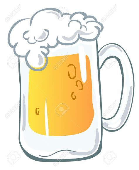cartoon beer beer mug images clip art 70
