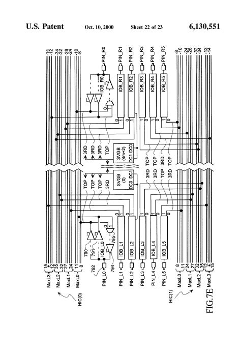 Logic And Architecture Synthesis patent us6130551 synthesis friendly fpga architecture