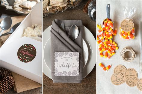 dinner party gifts three ideas for your thanksgiving dinner party gift