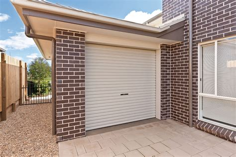 Garage Doors Brisbane by Automatic Garage Doors Brisbane Panel Lift Garage Doors