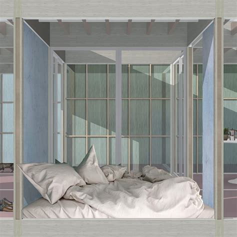 bedroom submissive aa school of architecture 2015 luis ortega govela