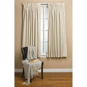 Blackout Pinch Pleat Drapes Commonwealth Home Fashions Hotel Chic Blackout Curtains