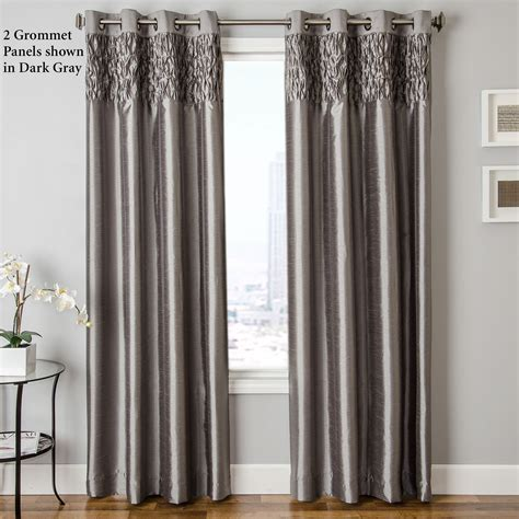 curtain panels furniture bedford grey curtain panels for interior