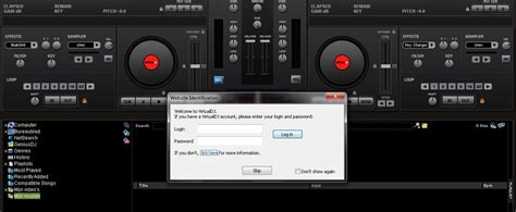 dj software free download full version filehippo install virtualdj home v7 4 exe