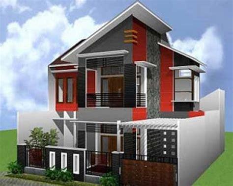 gambar desain atap rumah 1 lantai model desain atap rumah minmalis terbaru rumah minimalis