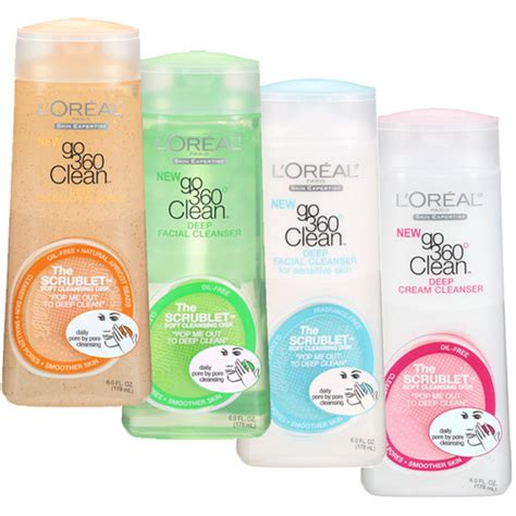 Skin Care L Oreal l oreal skin care products only 0 92 at cvs