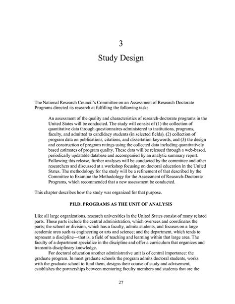 sle results section apa 3 study design a data based assessment of research