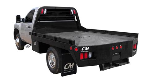 Ss Model Cm Truck Bed Johnson Manufacturing