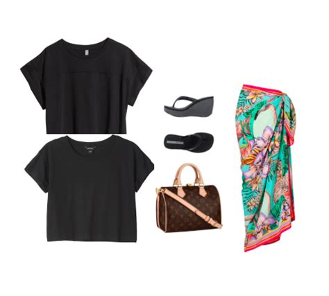 Tas Tangan Jinjing Tabung Louis Vuitton Simple Hitam Gold Emas Kulit 6 inspirasi fesyen pilihan izara aishah wanista