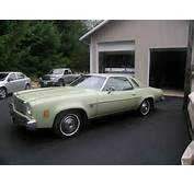 Chevrolet Malibu Classic 1974 3