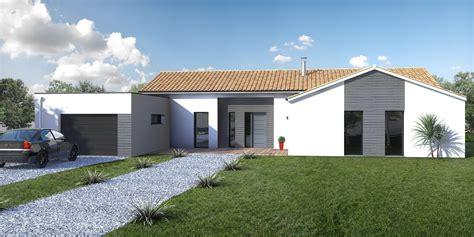 constructeur maison contemporaine st gilles croix de vie constructeur maison vendee sud avie home