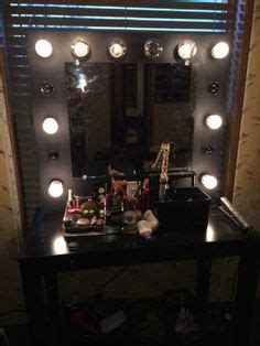 length mirror with light bulbs 1000 images about vanity diy on vanities