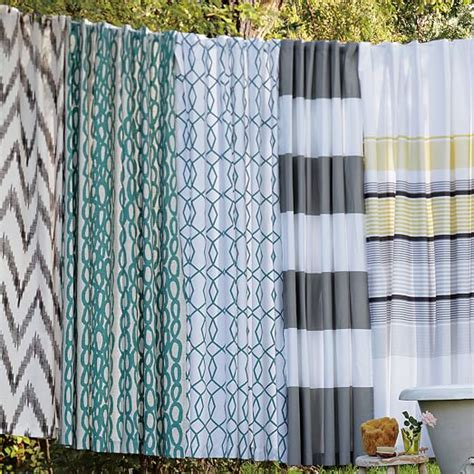 west elm shower curtains gallery stripe shower curtain west elm