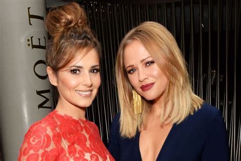 headshave in pregnancy pregnant kimberley walsh reveals how cheryl reacted to