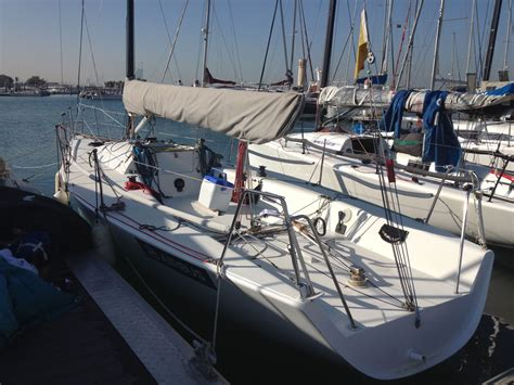 farr  boat  rent sale eden yachting