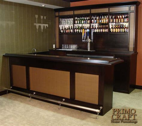 Basement Layouts by 31 Hassle Free Home Bar Ideas Slodive