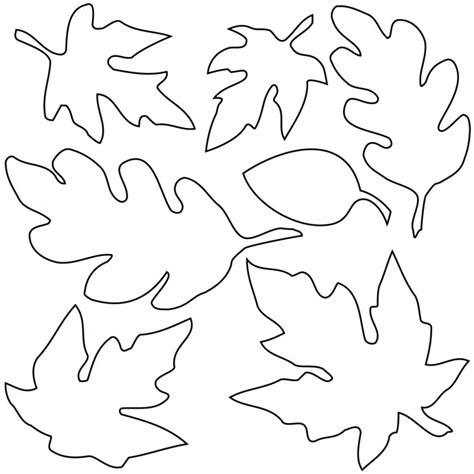 coloring page autumn leaves autumn leaves coloring page for kids az coloring pages