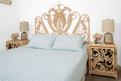 rattan headboards twin beds rattan headboards twin beds 10471