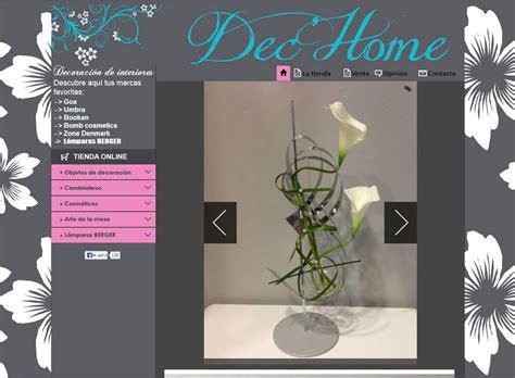 paginas web de decoracion pagina decoracion de interiores curso libre diseo y