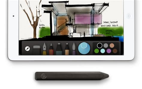 drawing tool app fiftythree makes all drawing tools in paper app