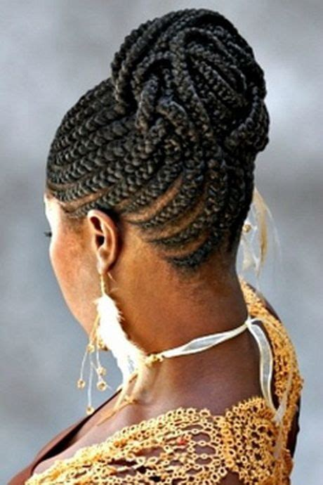 braided hairstyles self cornrow hairstyles for black women african cornrow