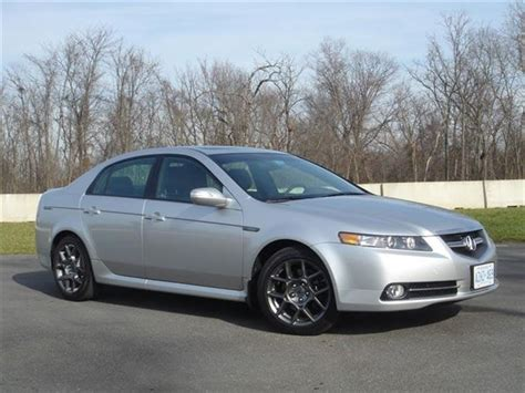 used acura tl 2007 used vehicle review acura tl 2004 2007 autos ca