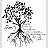 Family Tree Roots Background   4681 x 5185 png 964kB