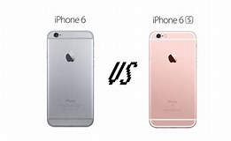 Image result for difference iphone 6 vs 6s. Size: 261 x 160. Source: www.pcadvisor.co.uk