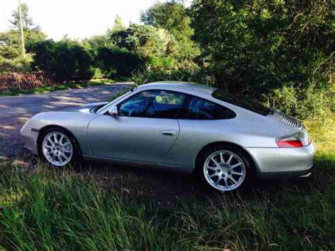 porsche 996 silver porsche 911 996 4 silver car for sale
