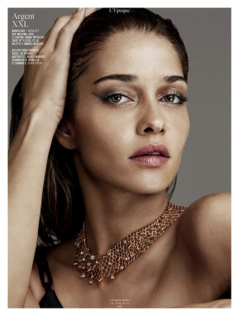 L Styles by Beatriz Barros L Express Styles 30 June 2015