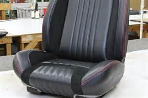 tmi classic automotive seat interior replacement chevy