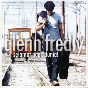 Kaset Glenn Fredly Album Selamat Pagi Dunia dunia wong arief glenn fredly selamat pagi dunia