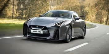 R36 Nissan Nissan Gt R R36 Skyline Price Specs Release Date Carwow