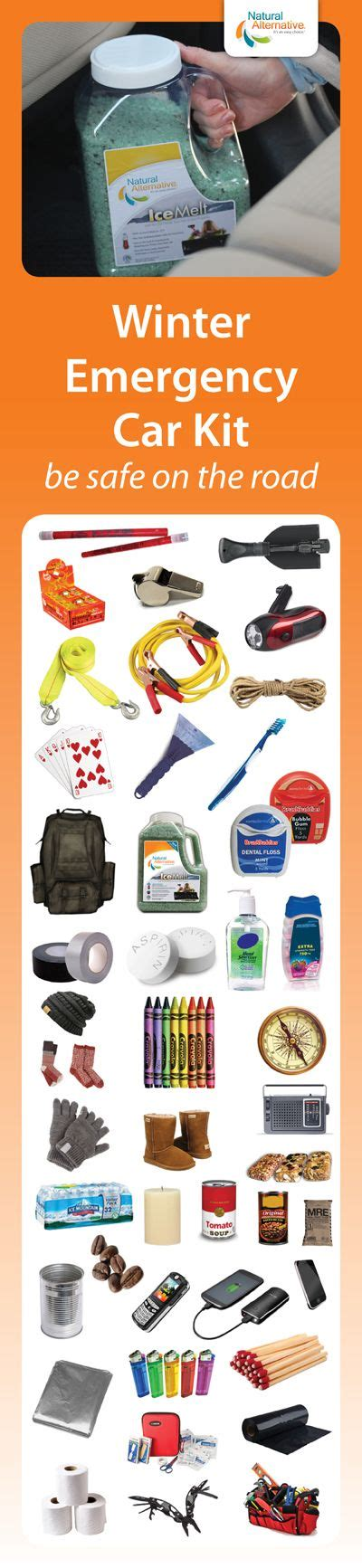Philosophy Winter Weather Survival Kit 2 by 17 Best Ideas About Car Kits On Car Emergency