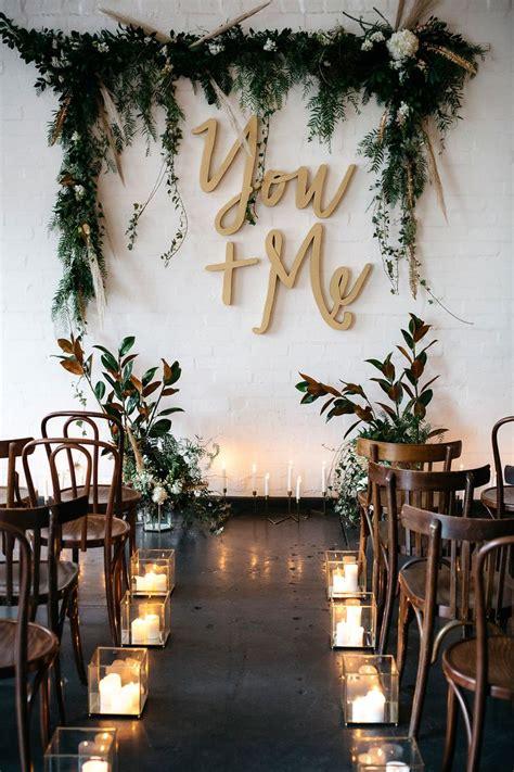 Wedding Altar Backdrop by 25 Best Wedding Ceremony Backdrop Ideas On