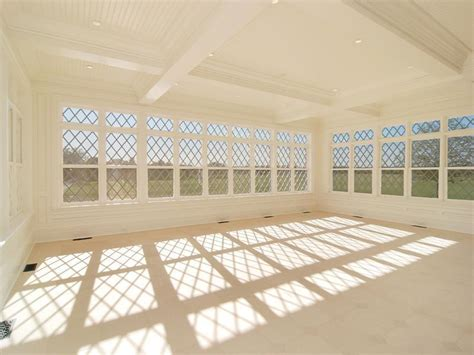 sun in an empty room see this house a 29 million htons farm cococozy
