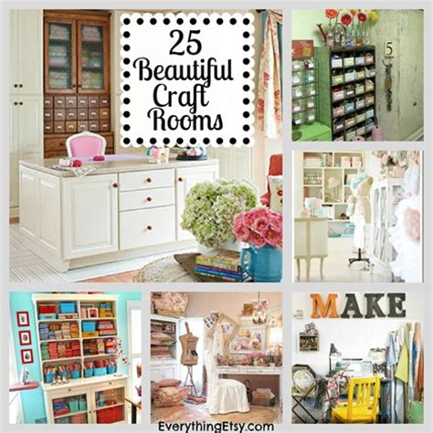 arts and crafts for bedrooms 25 beautiful craft rooms everythingetsy com