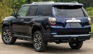 Toyota 4runner Redesign Toyota 4runner Redesign 2016 Photo Gallery 4 9
