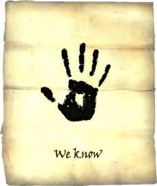 dark brotherhood tattoo image we know png elder scrolls fandom powered by wikia